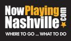 Now Playing Nashville